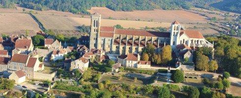 « Basilique et colline de Vézelay » fêtent leurs 40 ans sur la Liste du patrimoine mondial de l'UNESCO !
