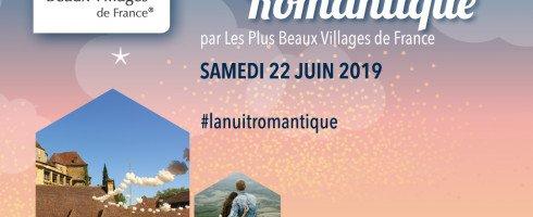 La Nuit Romantique, version Jazzy !