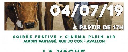 Cinéma en plein air tout l'été ? Bienvenue en Bourgogne Grand Écran !