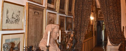 Musée du Costume… une «discrétion» internationale !
